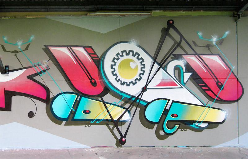 5th 2012 // Munich